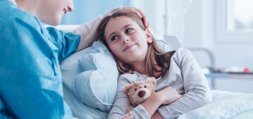 O que fazer com meu filho doente em tempos de Coronavírus?