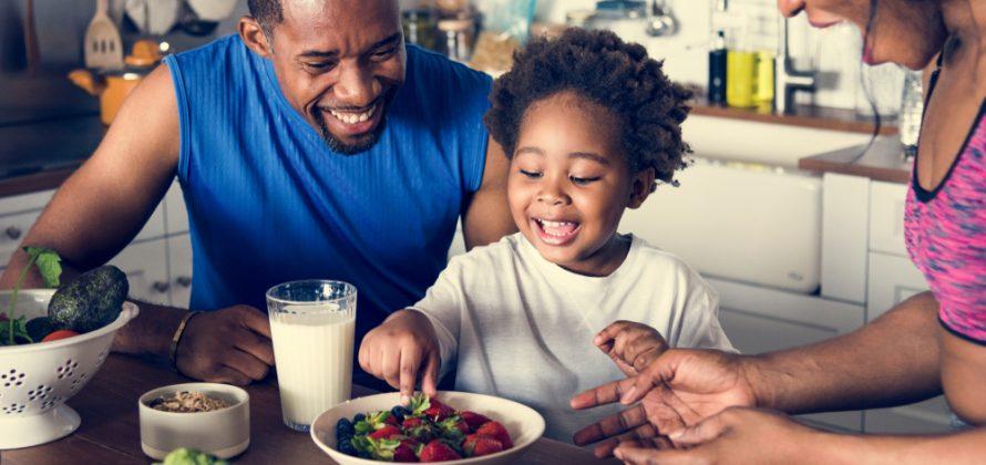 O que muda na alimentação da família no período de isolamento social?