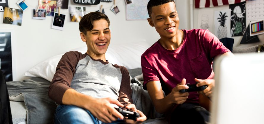 Adolescentes e Covid-19: Desafios e oportunidades durante o surto