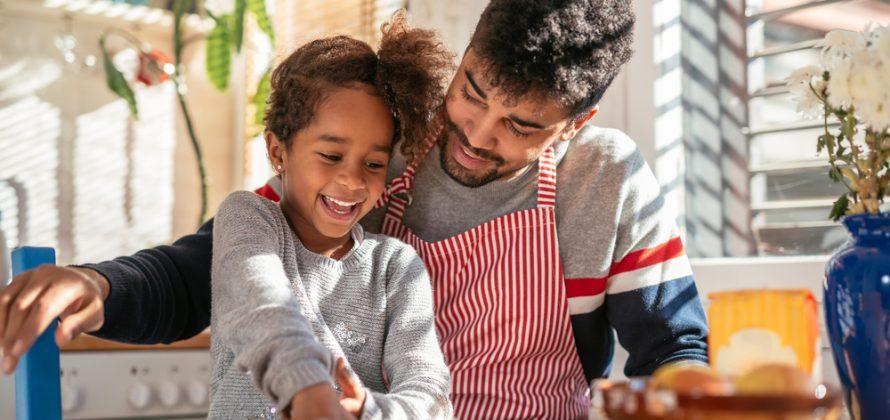 A importância da atividade culinária com as crianças