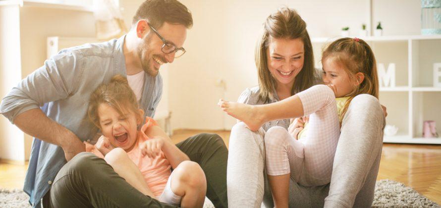 Parentalidade em uma pandemia: dicas para manter a calma em casa