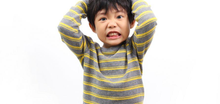 Como lidar com o estresse infantil durante a pandemia da Covid-19?