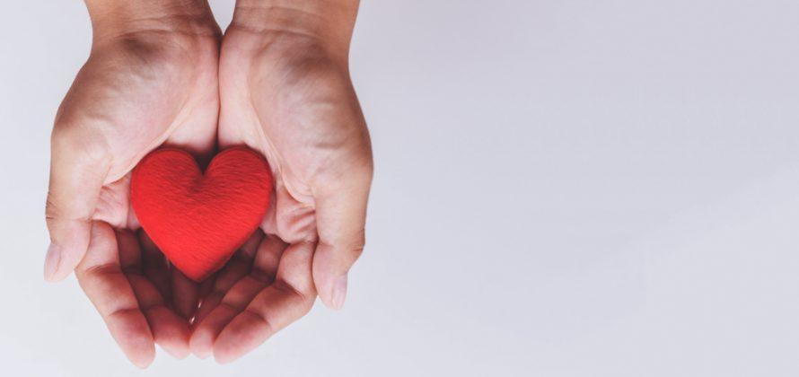 Um momento transformador também para a filantropia