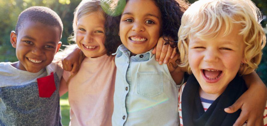 Dia da Infância – Vale a pena uma reflexão