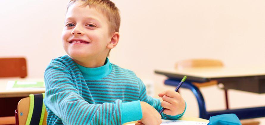 Como é a decisão de volta às aulas para os pais de crianças com deficiência