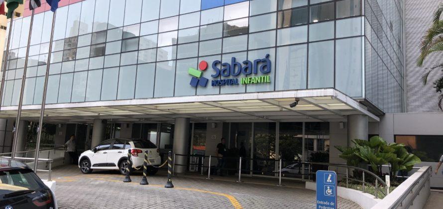 Sabará Hospital Infantil: 10 anos de muito trabalho e sucesso