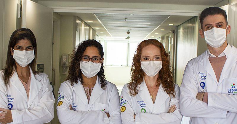 Você sabe o que faz um Enfermeiro Navegador?