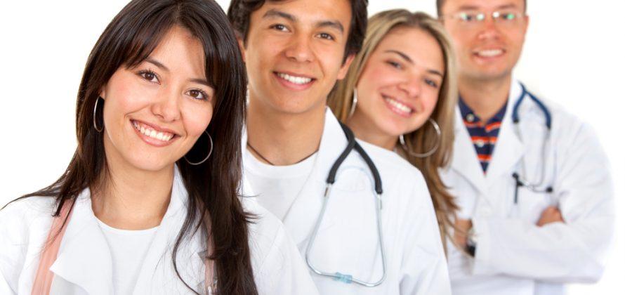 Inscrições abertas para residência médica em Pediatria