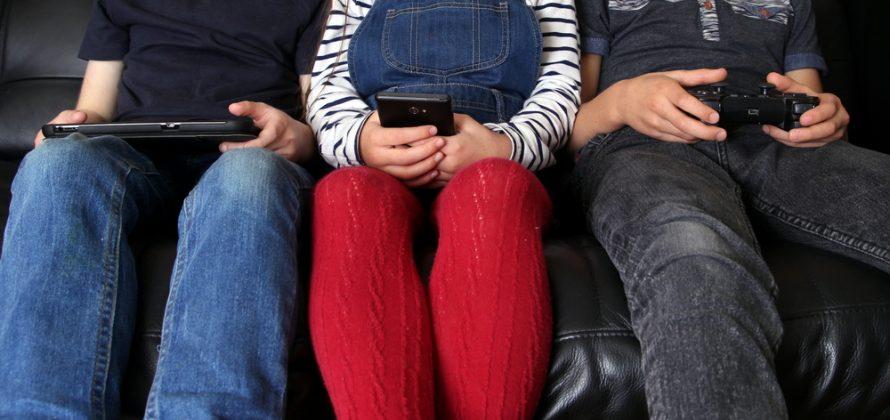 Dicas para gerenciar o tempo de tela das crianças
