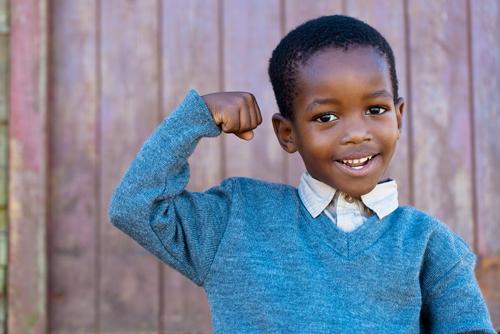 A saúde das crianças negras