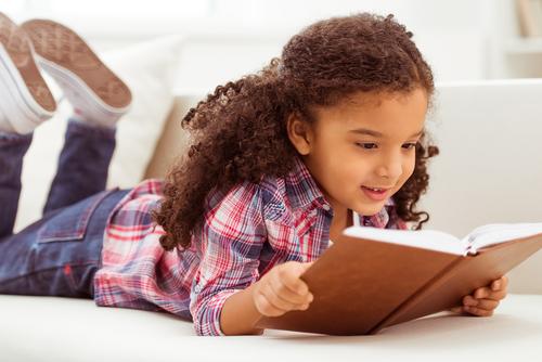 Livros constroem cérebros e ligações afetivas