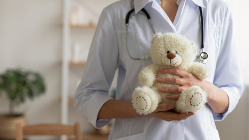 A redução do uso da anestesia geral em crianças a partir da preparação feita pelo Profissional Child Life