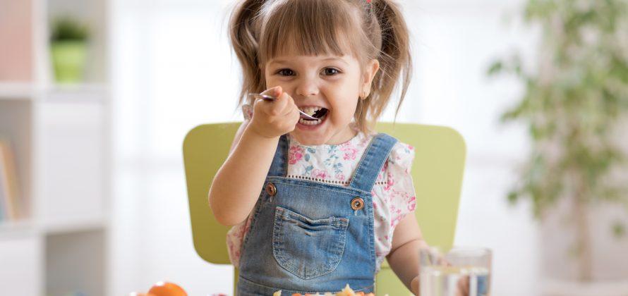 Dia Nacional da Saúde e Nutrição – A importância de uma boa nutrição na saúde da criança