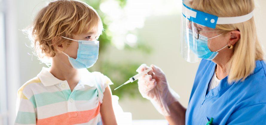 Vacinas COVID na População Pediátrica – O que há de novo?