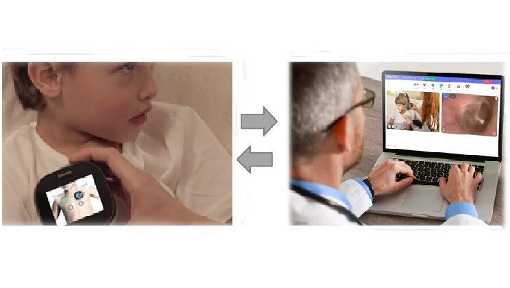 Instituto PENSI realiza pesquisa para validar aparelho que é tendência mundial na área de saúde à distância.
