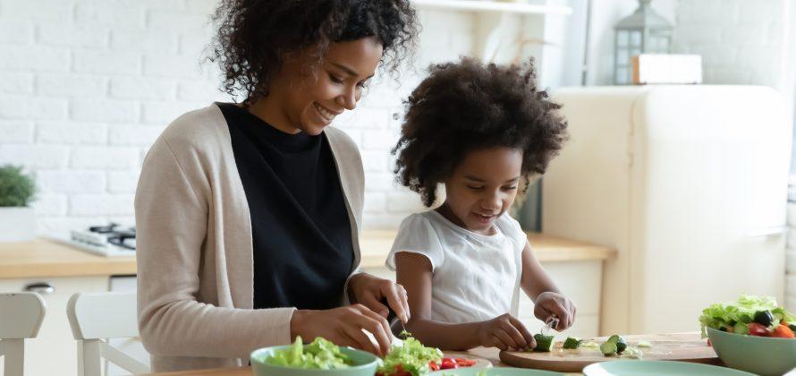 Criança pode ser vegetariana?