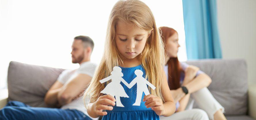 Separação Conjugal na Pandemia: Qual a melhor conduta com as crianças?