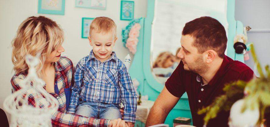 Dicas para criar o hábito da leitura infantil