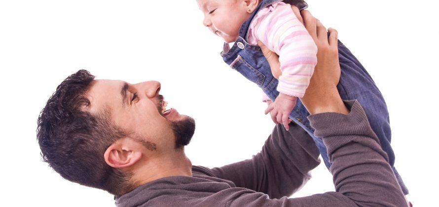Pai recente? Confira algumas dicas para ajudar a controlar esse estresse