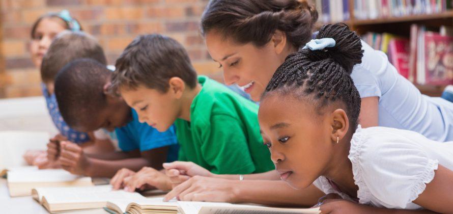 A Alfabetização na Primeira Infância