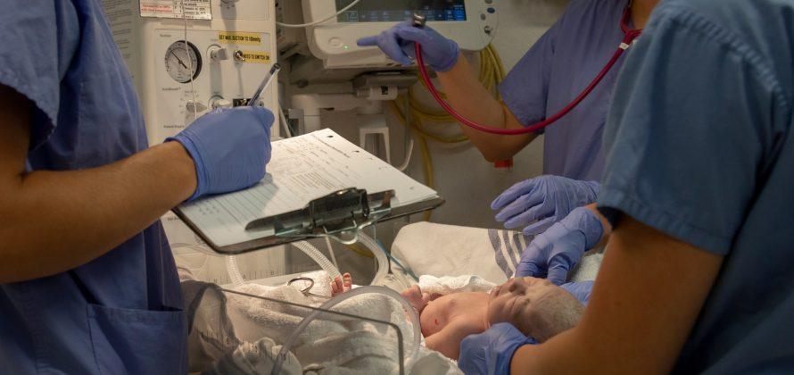Cuidado Materno e Neonatal seguro do Programa de Medicina Fetal do Sabará Hospital Infantil