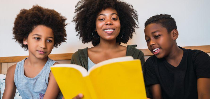 Leitura recomendada: livros diversos e inclusivos para crianças